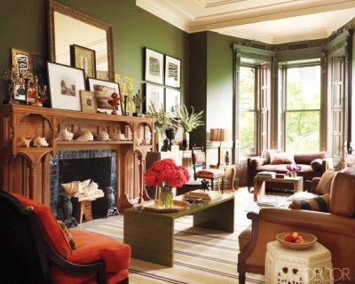 Harlem Renaissance Style Home Decorating Tips