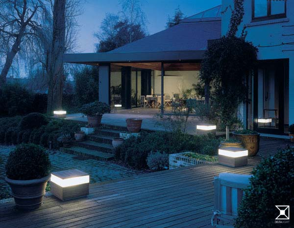 Garden Lights for Home