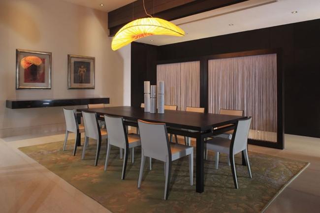 Lighting Ideas for Dining Room