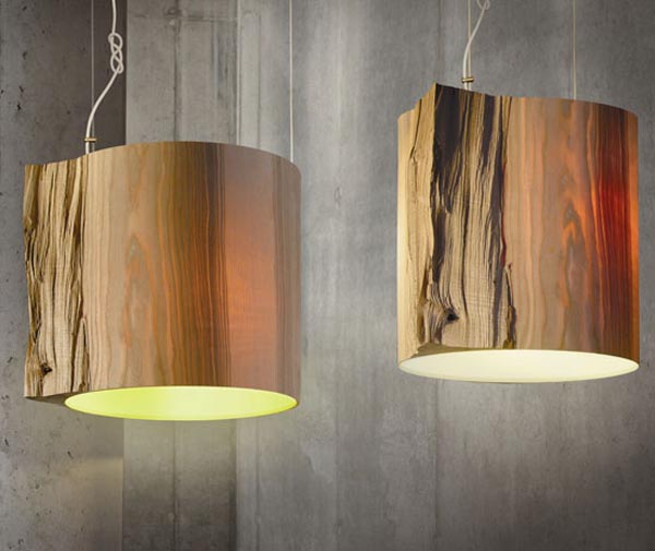 Pendant Lightings  in Brown