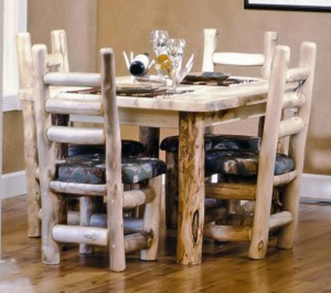 Cabin Furniture Design