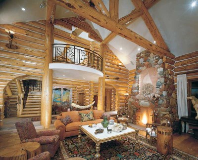 Cabin Furniture Style
