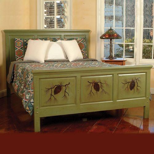 Cabin Furniture for Bedroom