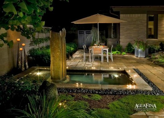 Deck Lighting Products