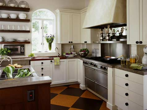 Perfect Kitchen Concept