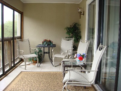 Sunroom Furniture Style