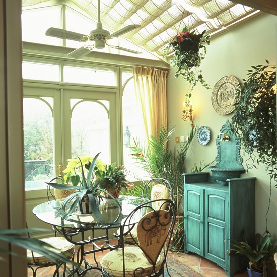 Sunroom Furniture decoration