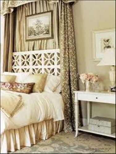 Romantic Cheap Bedroom Style