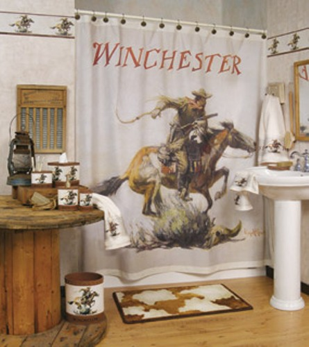 Western Bathroom Design