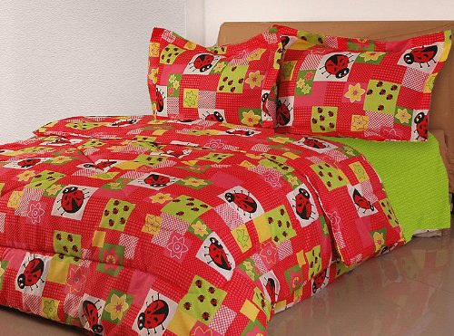ladybug bedroom ideas and themes