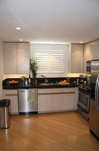 condo kitchen design ideas