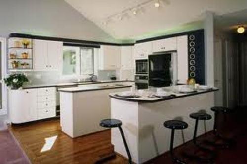 kitchen paneling ideas in white