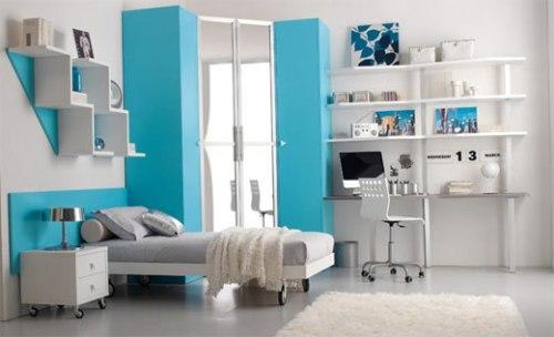 seventeen bedroom ideas in white