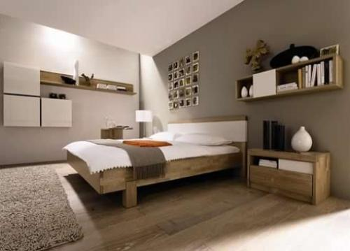 unisex bedroom ideas for kids in modern look