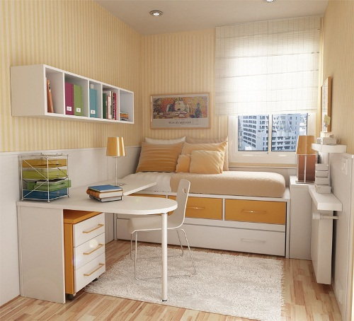 How to Organize 10x10 Bedroom