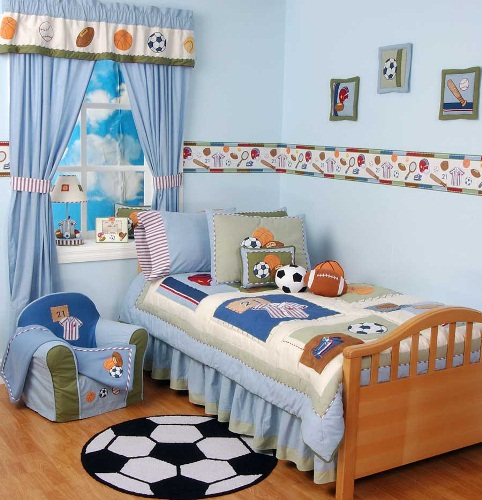 ideas for a 12 year olds bedroom